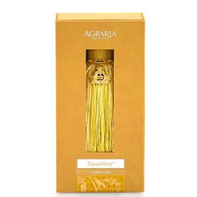 Golden Cassis Tassel Aire