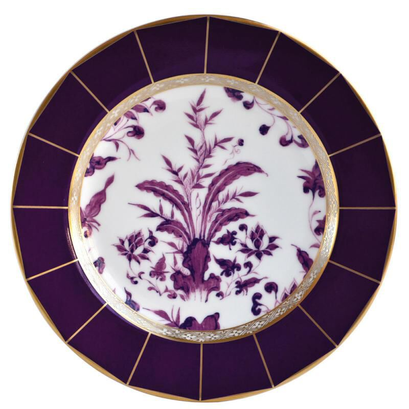 Prunus Bread And Butter Plate, large