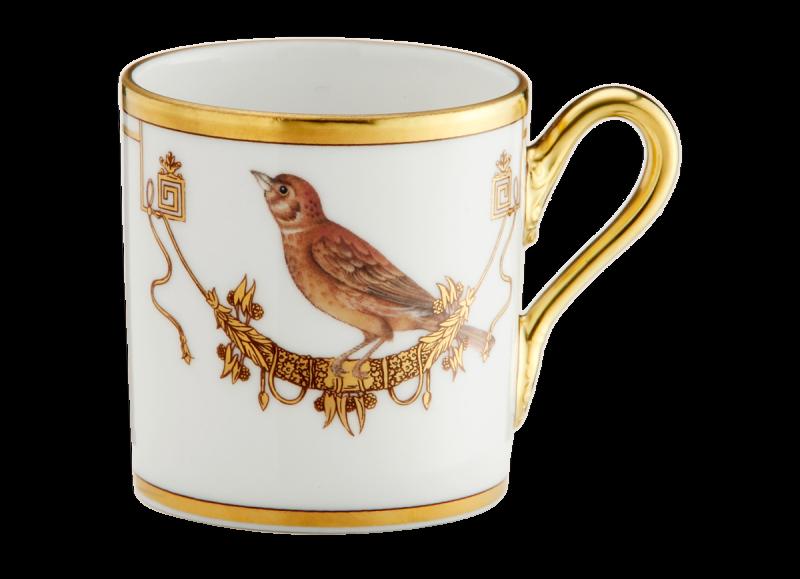 Espresso Cup Volière Le Bruat, large