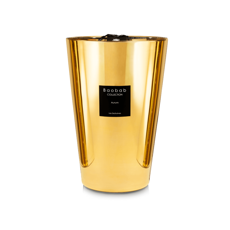 Les Exclusives Scented Candle, large