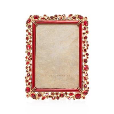 Emery Bejeweled Frame