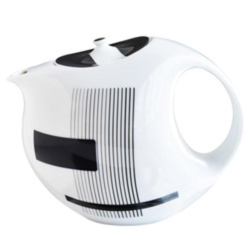 Oscar Teapot 8 Cups, large