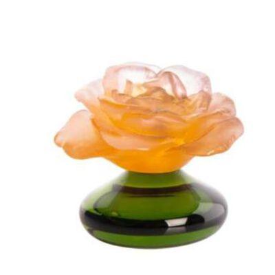 ديكور زهرة الورد الرومانسية