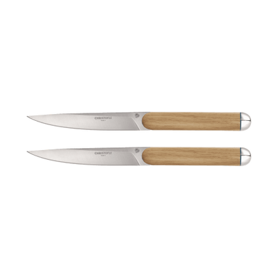 Royal Chef Set Of 2 Steak Knives