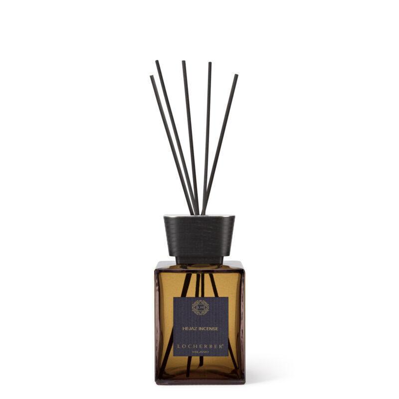 Hejaz Incense Diffuser, large