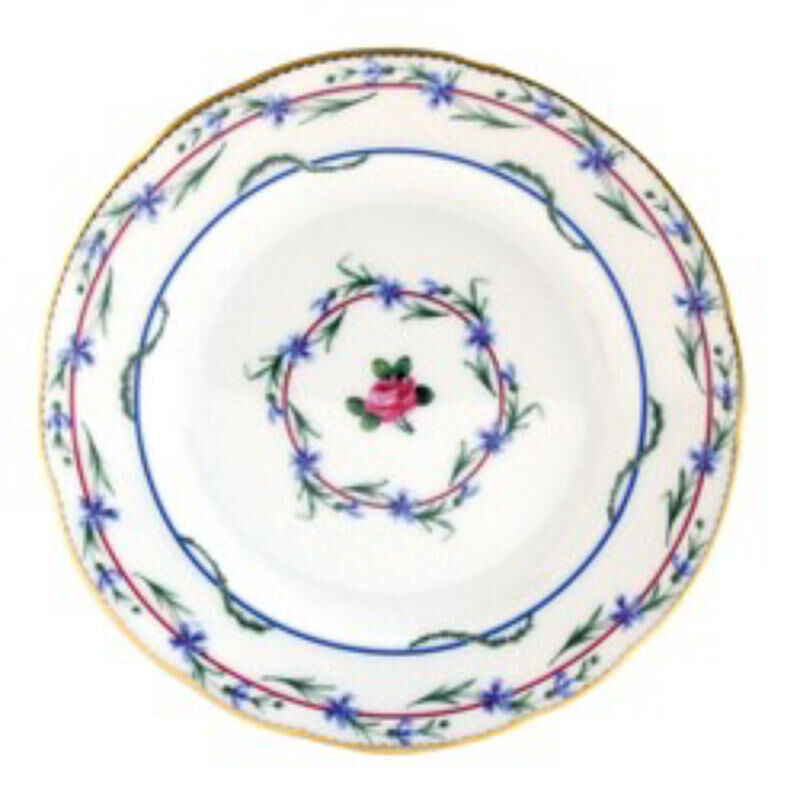 Le Gobelet Du Roy Bread And Butter Plate, large