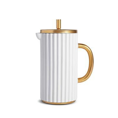 Ionic French Press Pot