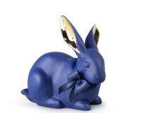 Attentive Bunny., small