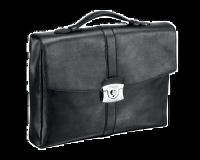 حقيبة جلد ناعم, small