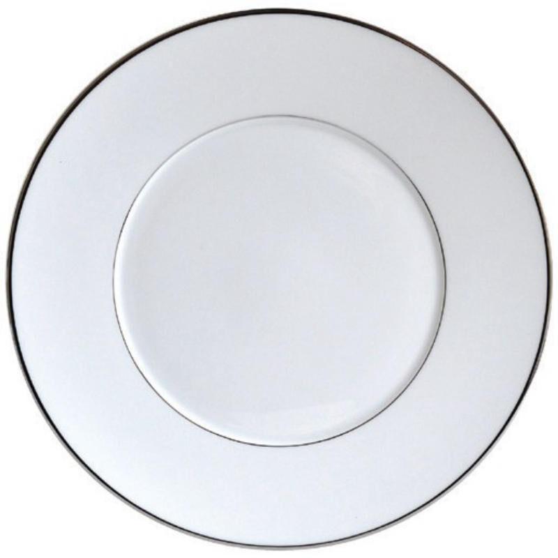 Argent Dinner Plate, large
