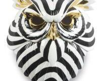 Owl Mask, small