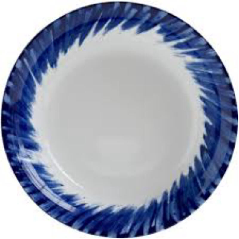 In Bloom - Open Vegetable Dish, large