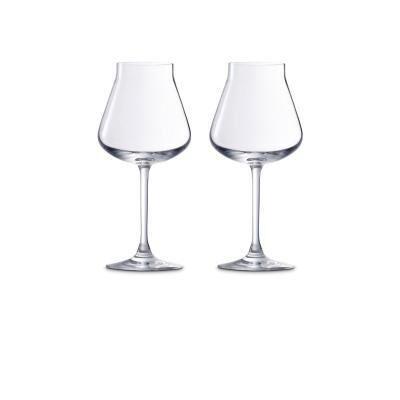 CHATEAU BACCARAT GLASS - SET OF 2