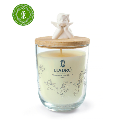 """""""Missing You"""" Candle - On The Prairie Scent"""
