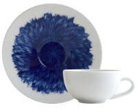 In Bloom - Espresso Cup And Sauce, small
