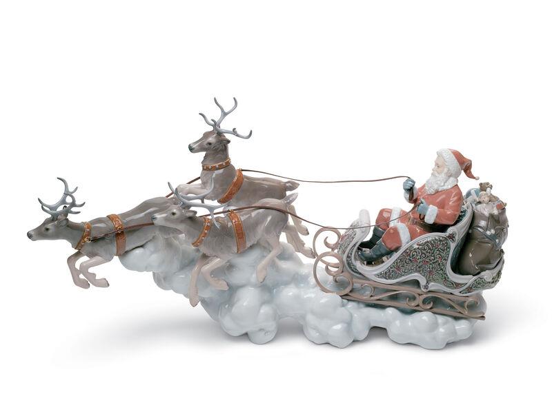 ركوب سانتا في منتصف الليل, large