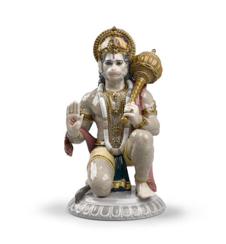 Hanuman Figurine, large