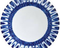In Bloom -  Coupe Dinner Plate, small