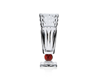Isadora - Large Vase With Base, small