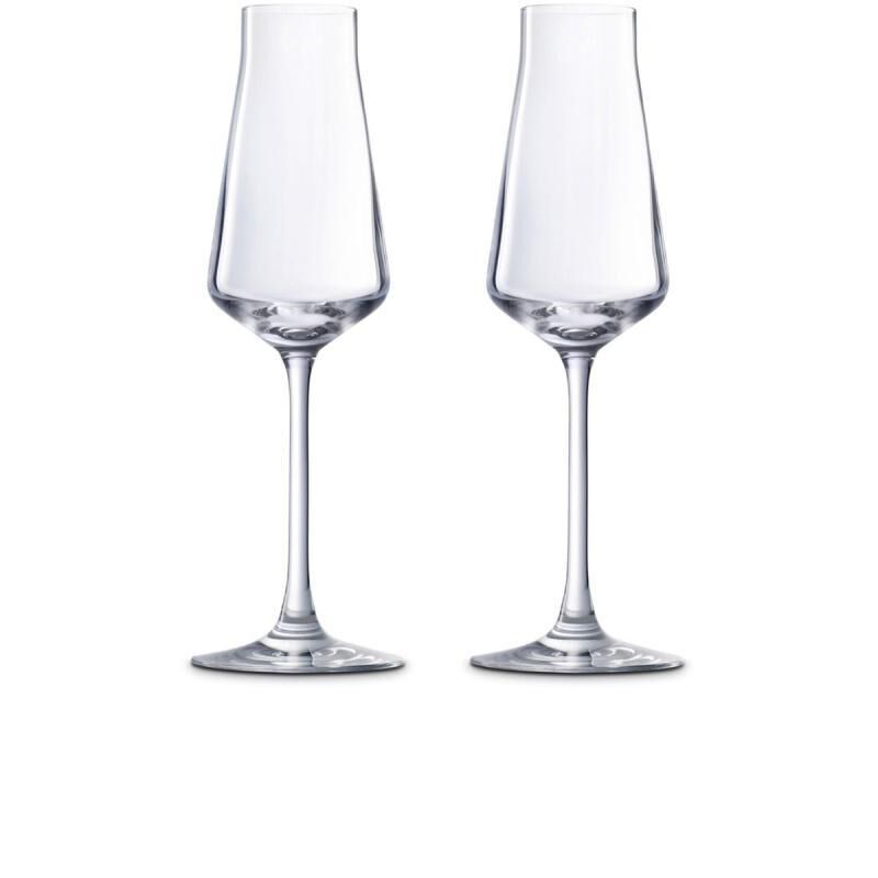 CHATEAU BACCARAT FLUTE - SET OF 2, large