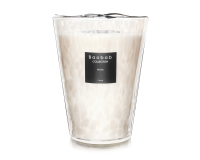 Pearl Scented Candle, small