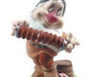 Bashful Snow White Dwarf, small
