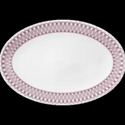 Mood Nomade Oval Platter