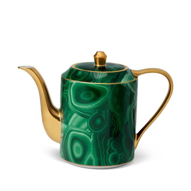 ملاكيت ابريق شاي, large