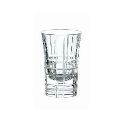 Scottish Glass Set of 4