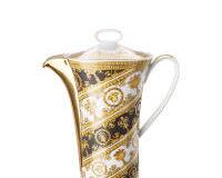 وعاء القهوة فيرساتشي أحب باروك, small
