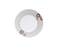 Dolce Vita Dinner Plate, small