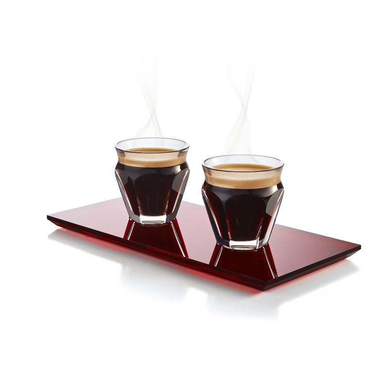 Harcourt Cafe - Coffee Set, large