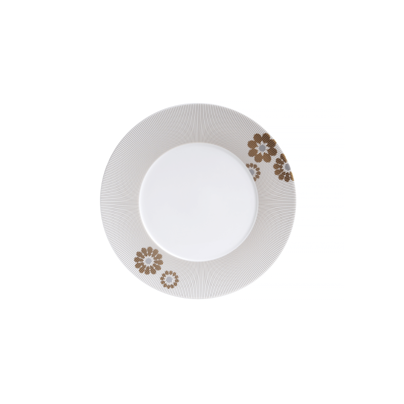 Dolce Vita Dinner Plate, large