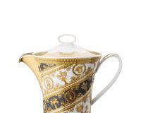 Versace I Love Baroque Tea Pot, small