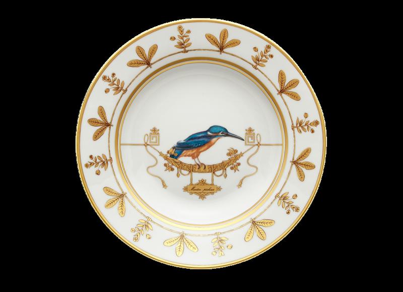 طبق  حساء القفص مارتن-بيشير, large