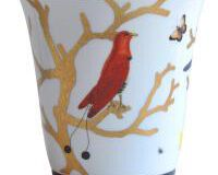 Aux Oiseaux Candle Tumbler, small