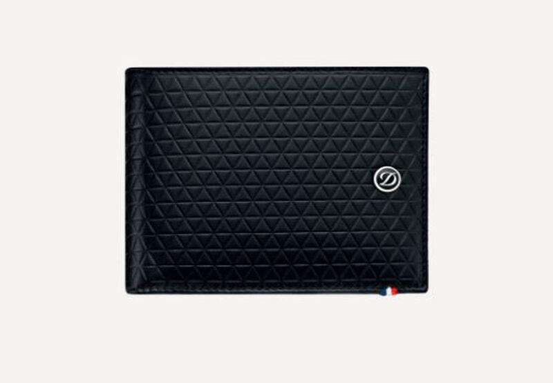 محفظة سوداء, large