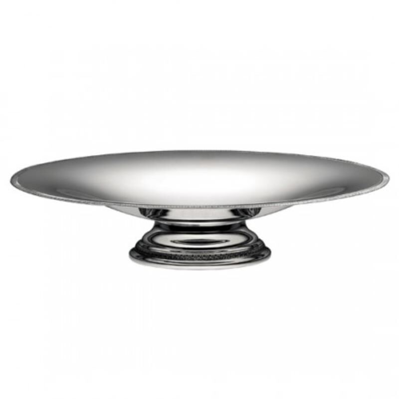 Malmaison Silverplated Bowl/ Centerpiece, large