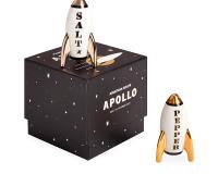Apollo Salt & Pepper Shakers, small