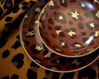 Leopard Small Dish, small