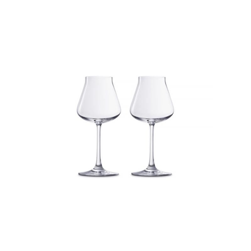 CHATEAU BACCARAT GLASS, large