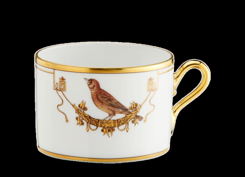 كوب الشاي القفص لو بروات, large