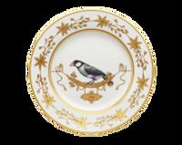 Dinner Plate Volière, small