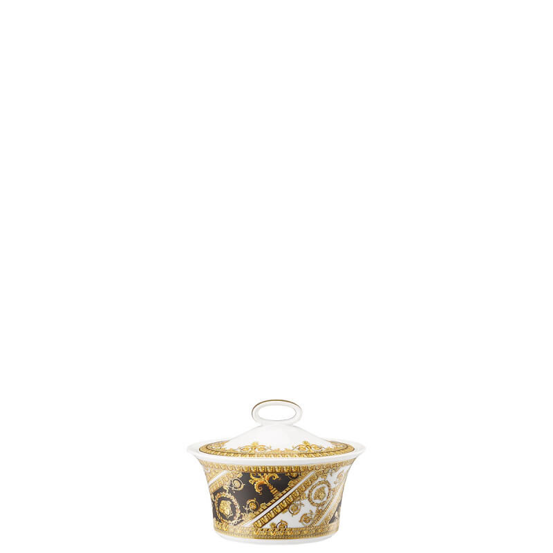 Versace I Love Baroque Sugar Bowl, large