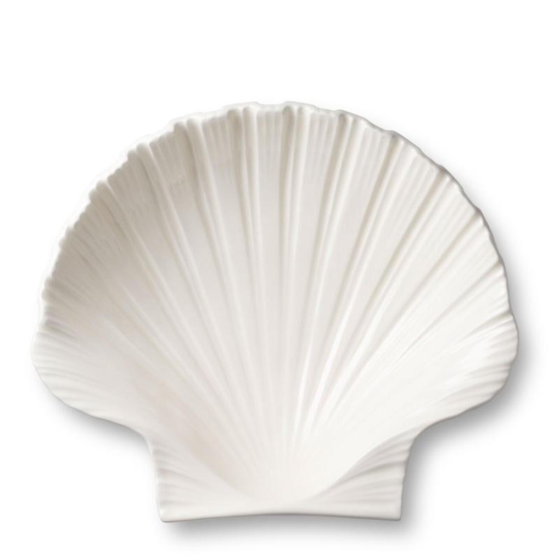 Shell Platter, large