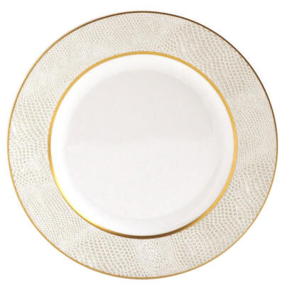 Sauvage Blanc Bread And Butter Plate