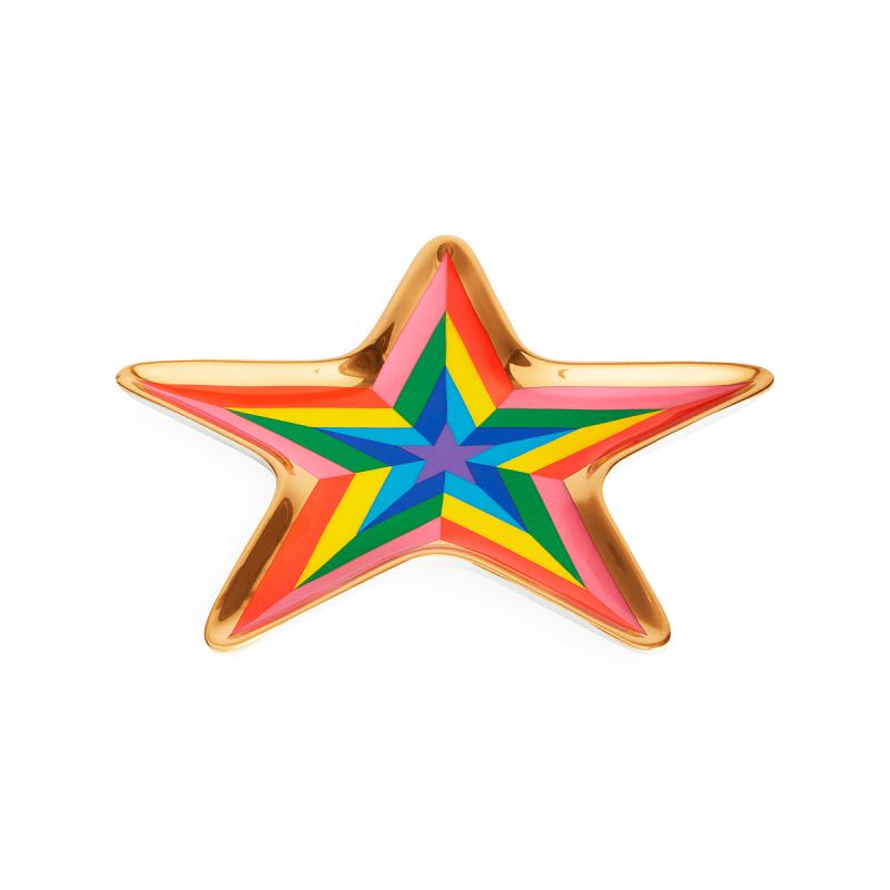 صينية ستار ترينكيت, large