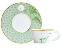 Praiana Espresso Cup And Saucer, small