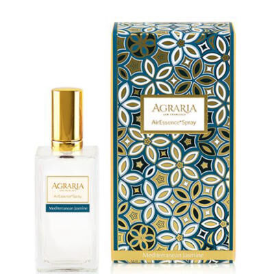 Mediterranean Jasmine Air Essence Spray