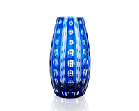 Assiale Short Vase, small
